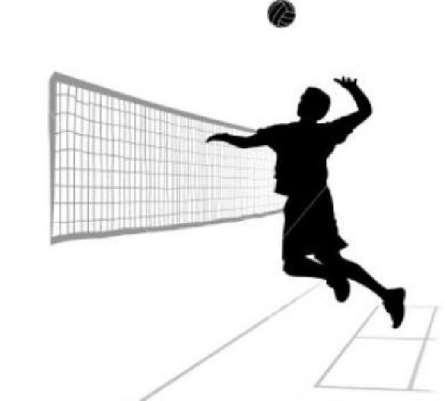 Akhirnya Bola Voli Putra Porprov Inhu Masuk Final