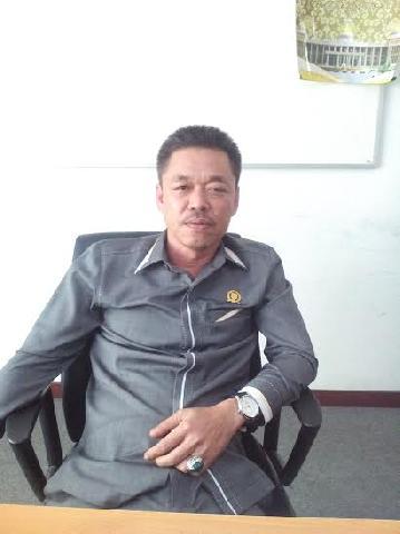 DPRD Kesal Permintaan Masyarakat Diabaikan, Pemda Rohil Mementingkan Ganti Gorden dan Karpet