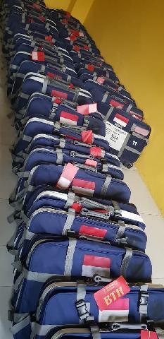 Calon Jemaah Haji Meranti Siap Berangkat 5 Agustus Bersama Pelalawan
