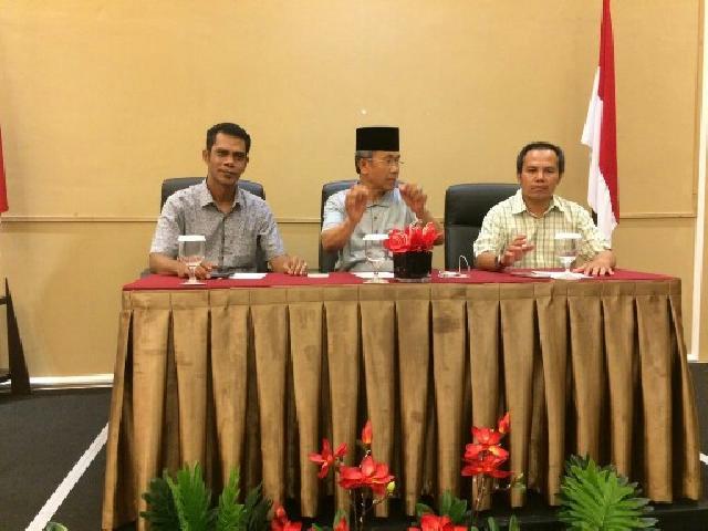 11 Maret, Sahabat TGB For RI 1 Riau akan Deklarasi