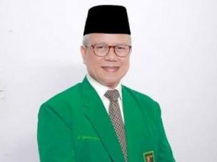 Syamsurizal  Ketua PPP Riau Periode 2021-2025
