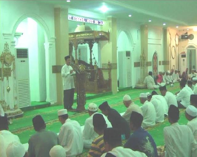 Surya Arfan Ajak Pemuda Gemar Membaca Al-Quraan