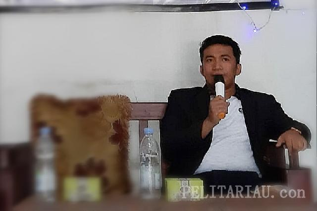 Fraksi PKS Inhu Tambahkan Dua Tugas Pokok Anggota Dewan, Masyarakat Harus Tau!!!