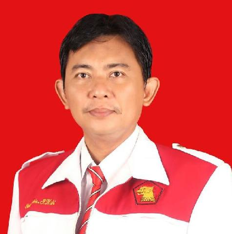 Ketua DPC Gerindra Inhu Mendapat Dukungan Politisi Senior