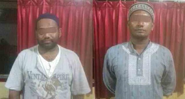 Buronan Keroyok Polisi Di Medan Ditangkap Di Airmolek