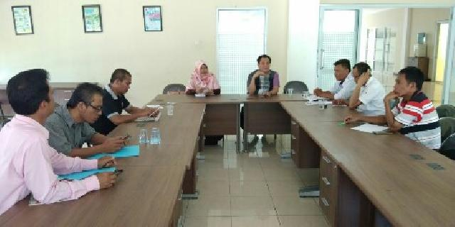 PWI Riau akan Gelar Turnamen Tenis Meja Antar Wartawan se Riau