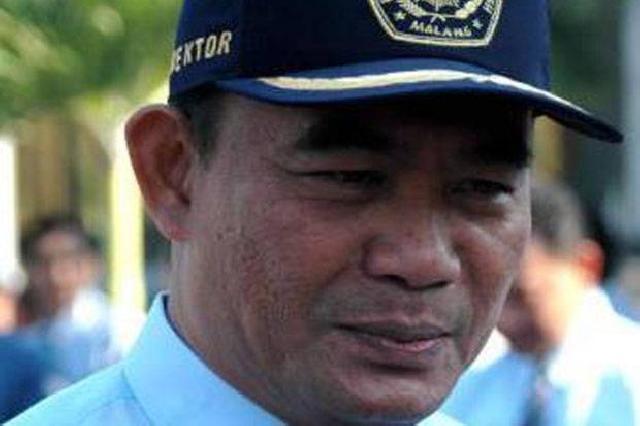 Ini yang Dilakukan Mendikbud Muhadjir Sebelum dilantik Jokowi