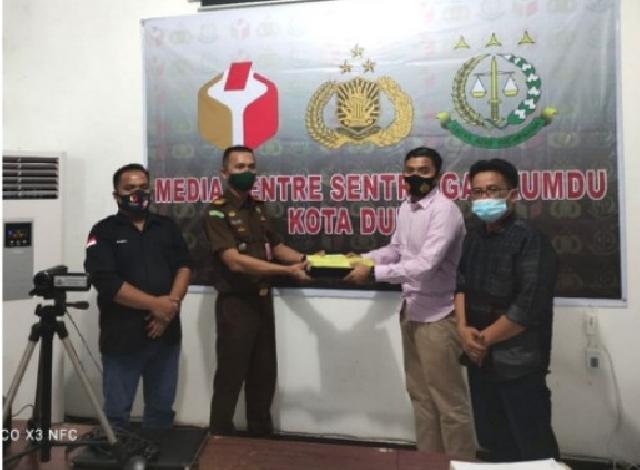 Satu Calon Wali Kota, Dua Pejabat ASN di Riau Jadi Tersangka