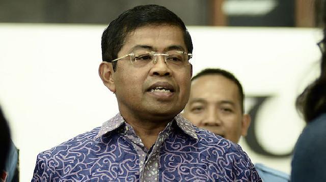 Akom Legowo Terima Kebijakan Golkar Soal Ketua DPR