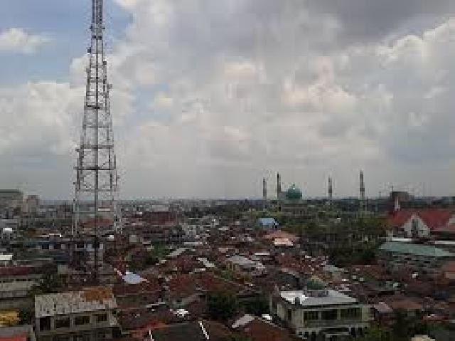 Perda Retribusi Tower disyahkan, Bisa Sumbangkan PAD Rp3 M bagi Pekanbaru