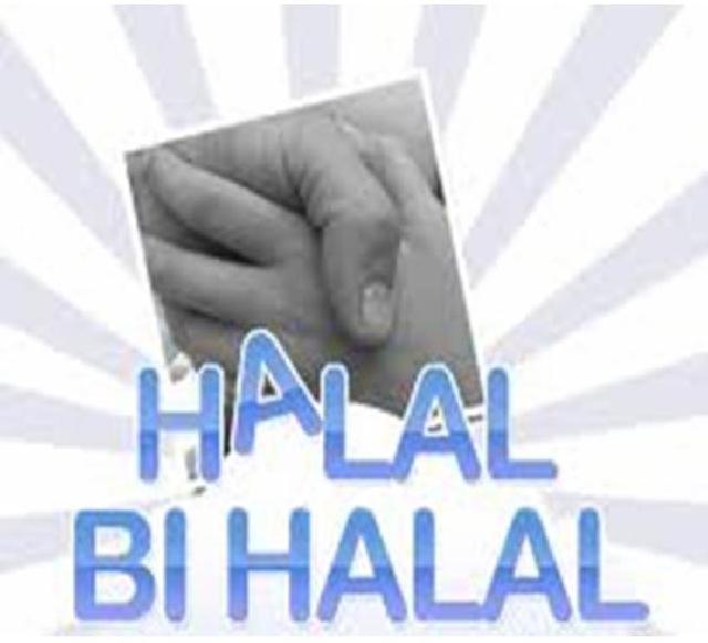 Ketua Panwas Rohil Gelar Halal Bin Halal