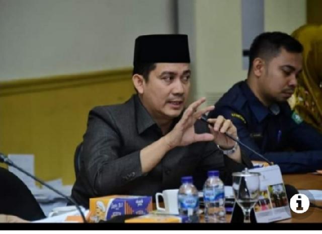 Anggota Dewan Bengkalis Minta Dinsos Segera Salurkan Bantuan