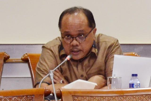 Polri Tidak Perlu Reacted Atas Penerbitan SP3 Kasus Pembakaran Hutan