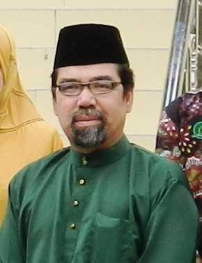 Datuk Seri Al Azhar Ketua MKA LAM Riau Wafat