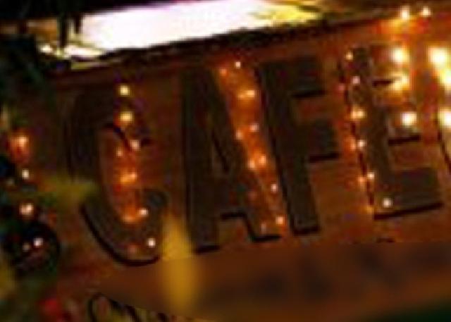 Sempat Diancam Mau Dibakar, Cafe Disimpang Kasus Seberida Beroperasi Lagi