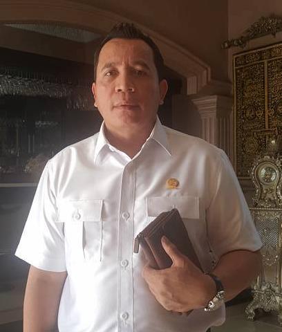 Amansyah Minta Pustu di Dua Kecamatan Ditingkatkan Status Menjadi Pustu Rawat Inap