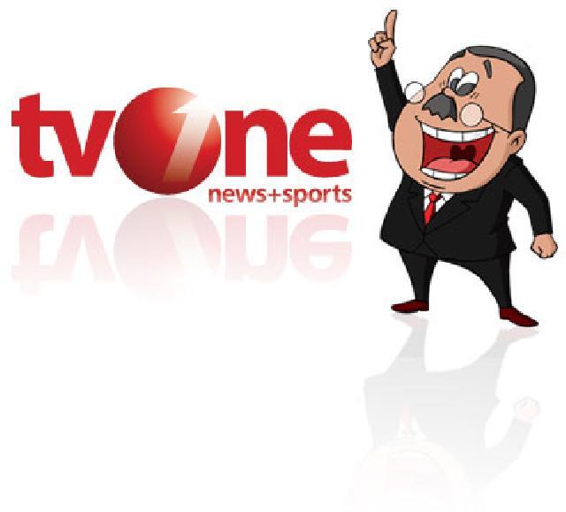 Hari Ini Pukul 09.00 Wib Bupati Pelalawan Wawancara Di TVone