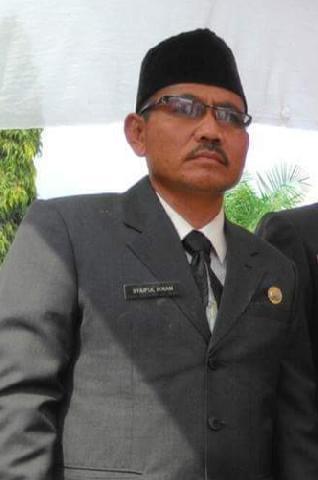 Menghina Profesi Wartawan Sekda di Minta Copot Jabatan Syaiful Ikram Dari PPID Setdakab Meranti