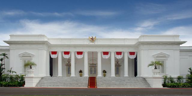 Peringati Sumpah Pemuda, Istana Gelar Nusantara Berdendang