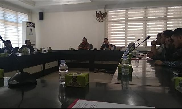 TAPD Tak Hadiri Undangan Rapat Bersama Banggar, Penggunaan APBD Inhu 2020 Ilegal?