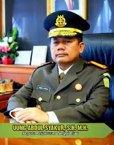 Kejati Riau Berhasil Tahan 5 Wanita Tersangka SPPD Fiktif Dispenda Riau