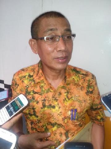 Ini Tanggapan Ketua DPRD Rohil, Terkait adanya Oknum Berseragam Melakukan Pungli