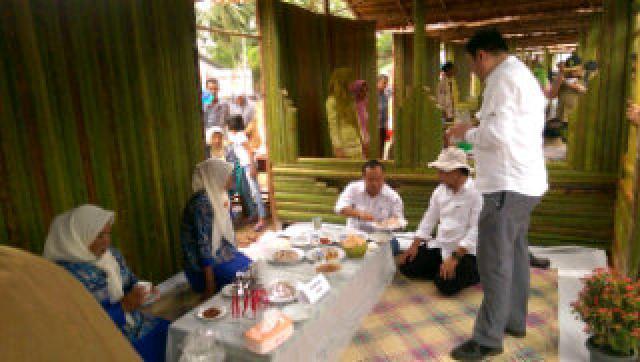 Rincian Kegiatan Kepala BRG Dalam Aksi Restorasi Gambut Di Sungai Tohor
