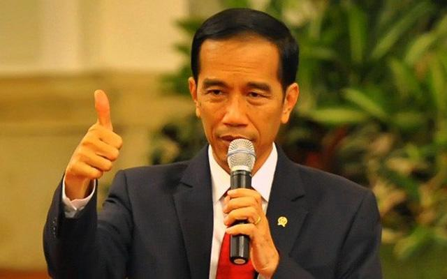 Presiden Jokowi Pengusaha Muda RI Harus Bisa Mandiri