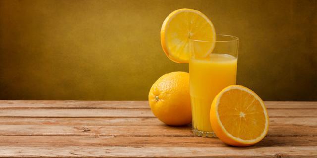 Minum Jus Jeruk, Bisa Keluarkan Batu Empedu Dengan Mudah