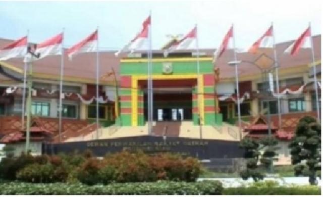 Besok, Syahroni Tua Dilantik Gantikan Almarhum Dedet Sebagai Anggota DPRD Riau