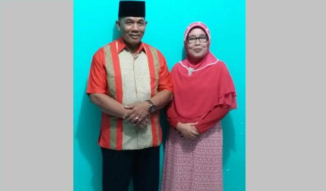 LAM Riau Kecamatan Pasirpenyu Pantau Pelaksanaan Pilkades, Ini Hasilnya