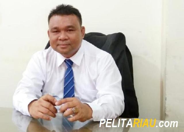 Minta Persetujuan Rasionalisasi, TAPD Inhu Rapat Dengan Banggar Tak Bawa Dokumen
