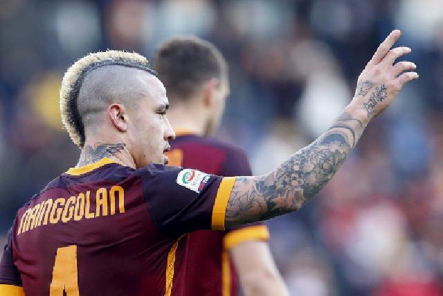 Roma Butuh Keajaiban untuk Hentikan Madrid