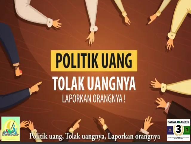 Modus Money Politik di Pilkada Dumai, Selain Hutangkan Sembako, Fotocopy KK Dibayar Rp150 Ribu