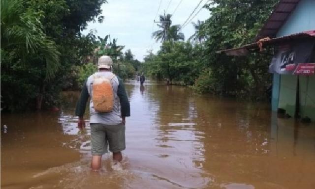 Kemana Kebijakan Satu Peta? Sebabkan Bencana Terus Berulang