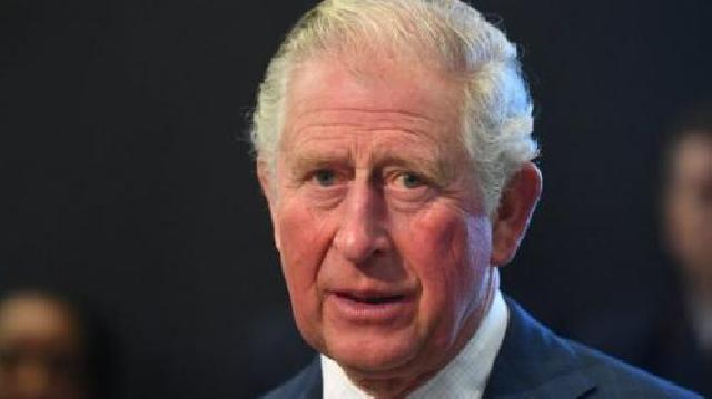 Pangeran Charles, Pewaris Takhta Kerajaan Inggris Positif Terinfeksi Virus Corona