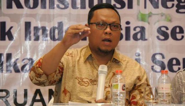 Wakil Ketua Komisi II DPR Mencatat Tiga Daerah Rawan Pilkada 2017