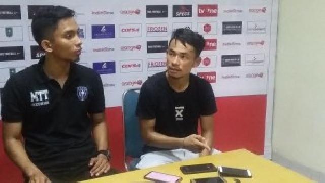 Tragis, Pemain PSPS Riau 5 Bulan Tak Digaji