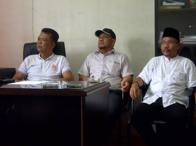 Ikut Serta Porprov ke IX Riau di Kampar, Koni Meranti Matangkan Persiapan Setiap Cabor