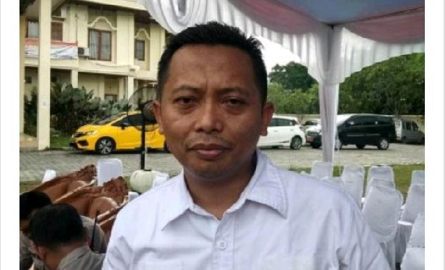 KPU Riau Terima Surat Edaran KPU Pusat tentang Penundaan Tahapan Pilkada