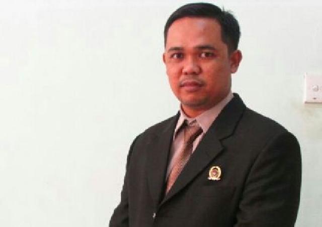 KPU Inhu Lakukan Coklit Untuk DPS Pilkada Riau 2018