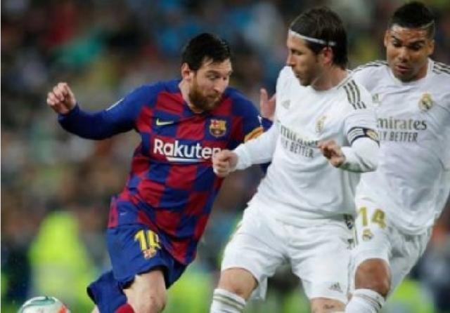 Karena Masalah Gaji, Ramos dan Messi Mungkin Tinggalkan Madrid-Barca?