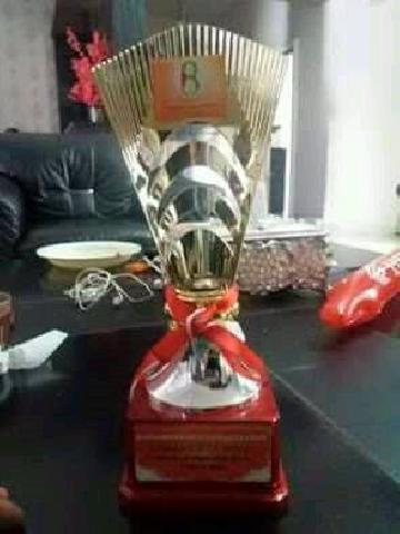 Hebat...TP PKK Kuansing Juara Lomba B2SA Kategori Pemanfaatan Pangan Lokal