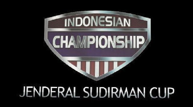 Persib Teringkir dari Piala Sudirman