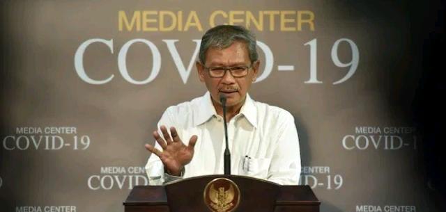 Riau Ternyata Sudah 2 Positif, Ini Data Lengkap Kasus Corona di Tiap Daerah