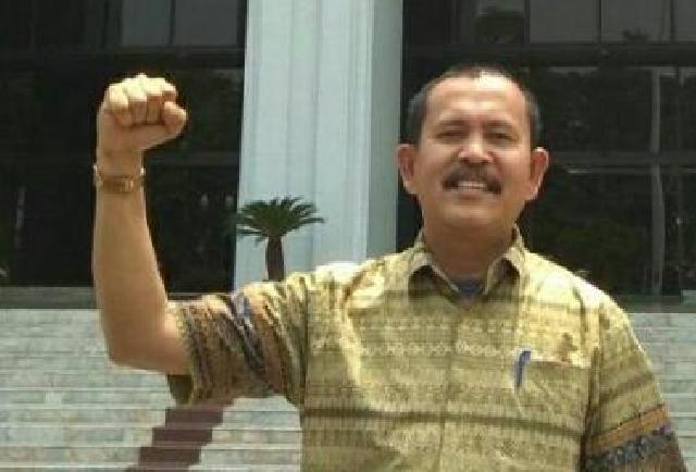 KI Gelar Rembuk Tranparansi Informasi se-Sumatera di Riau