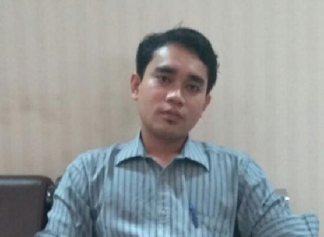 Catatan Nurul Huda, Gambut dan Perlawanan PT RAPP di Riau