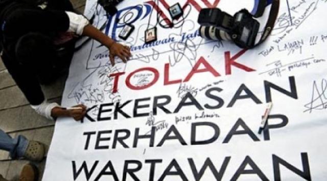 Tak Terima Diberitakan, Wakil Ketua DPRD Inhil Ancam Wartawan