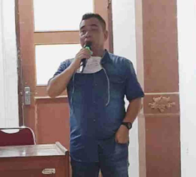 Taufik Atan Lasak Hidayat Terpilih Secara Aklamasi Jadi Ketua Umum DKR