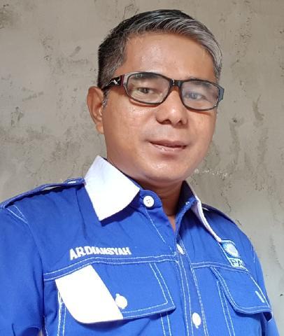 Anggota DPRD Jack Ardiansyah Kesalkan Tudingan SKnya  Masih 6 Bulan